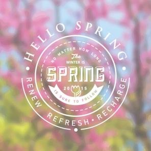 Instagram-Spring
